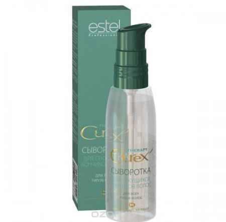 Купить Estel Curex Therapy Сыворотка для секущихся кончиков волос 100 мл