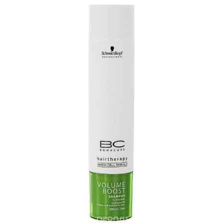 Купить Bonacure BC Шампунь для волос