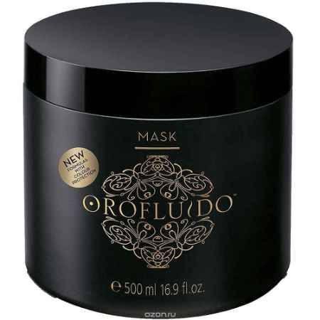 Купить Orofluido Маска для волос 500 мл.