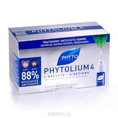 Купить Phytosolba сыворотка 4