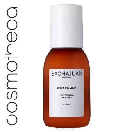Купить Sachajuan Шампунь для чувствительной кожи головы 100 мл
