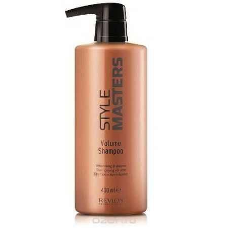 Купить Revlon Professional Style Шампунь для объёма волос Masters Volume Shampoo 400 мл