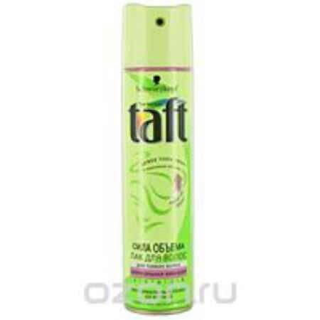 Купить Лак для волос Taft