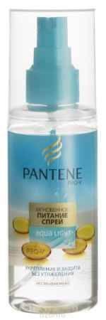 Купить Двухфазный спрей Pantene Pro-V