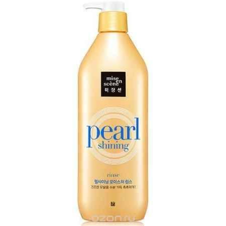 Купить Mise en Scene Кондиционер для волос Pearl Shining