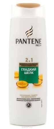 Купить Шампунь Pantene Pro-V 2в1