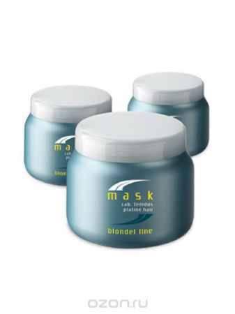 Купить Periche Маска для блондированных волос Mask platine hair 500 мл