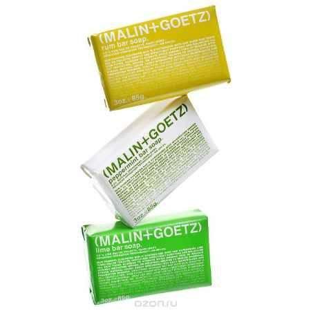 Купить Malin+Goetz Набор туалетного мыла, 3 х 85 г