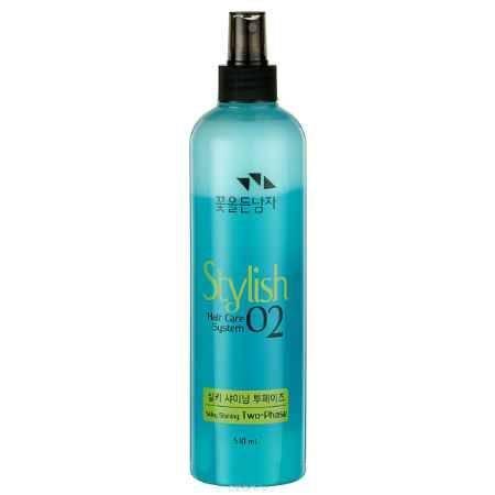 Купить Somang Hair Care Двухфазный флюид