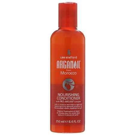 Купить Lee Stafford Питательный кондиционер для волос с аргановым маслом