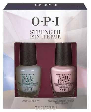 Купить Набор для укрепления ногтей от OPI