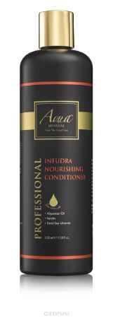 Купить Aqua mineral Кондиционер для волос восстанавливающий и питательный 350 мл