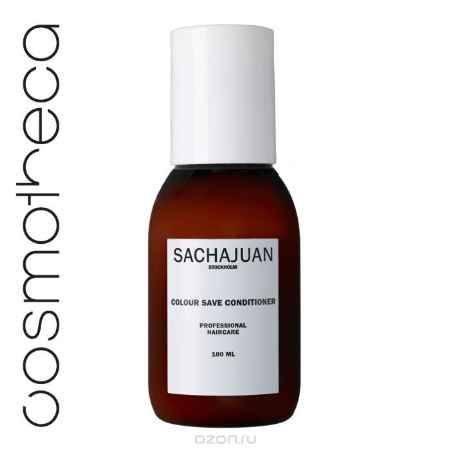 Купить Sachajuan Кондиционер для окрашенных волос 100 мл