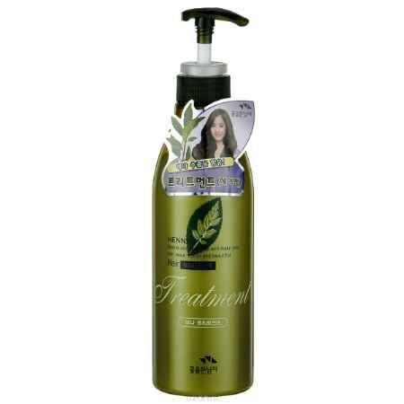 Купить Somang Henna Маска для волос, 500 мл