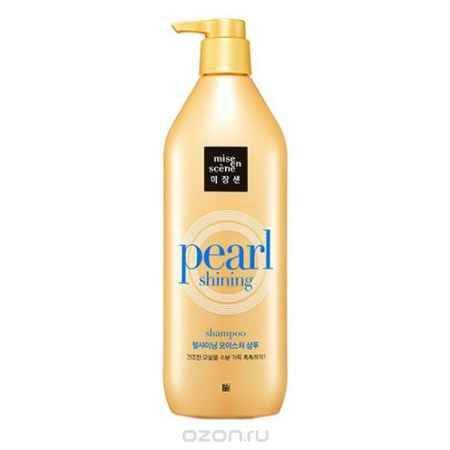 Купить Mise en Scene Шампунь для волос Pearl Shining