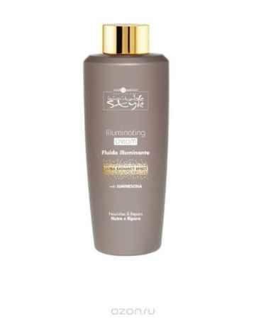 Купить Hair Company Крем для придания блеска Professional Inimitable Style Illuminating Cream 250 мл