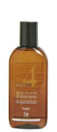 Купить Sim Sensitive Терапевтический шампунь № 2 SYSTEM 4 Climbazole Shampoo 2, 100 мл