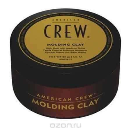 Купить American Crew Формирующая глина для укладки волос Classic Molding Clay 85 мл