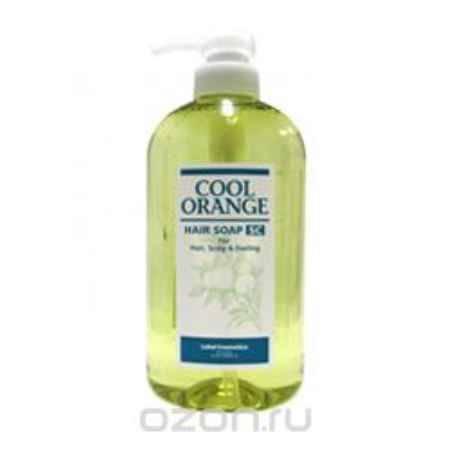 Купить Lebel Cool Orange Orange Шампунь для волос