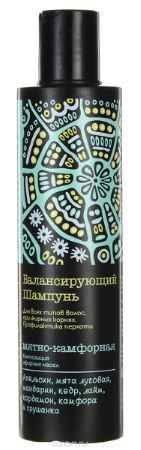 Купить Botanika Балансирующий шампунь