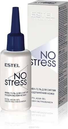 Купить Estel No Stress - Аква-гель для снятия раздражения кожи 30 мл
