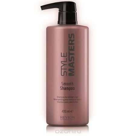 Купить Revlon Professional Style Шампунь для гладкости волос Masters Smooth Shampoo 400 мл