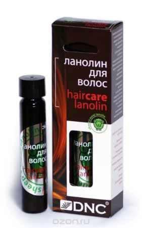 Купить DNC Ланолин для волос, 26 мл