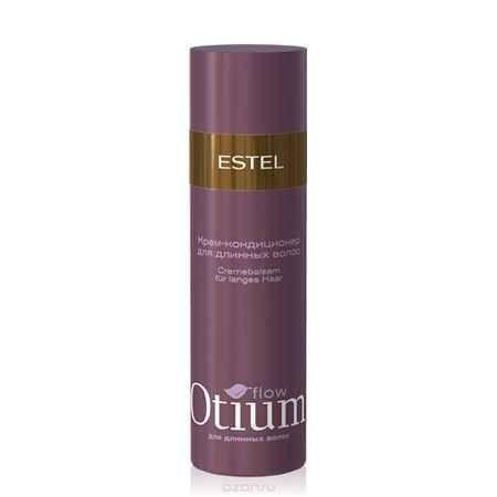 Купить Estel Otium Flow - Крем-кондиционер для длинных волос 200 мл