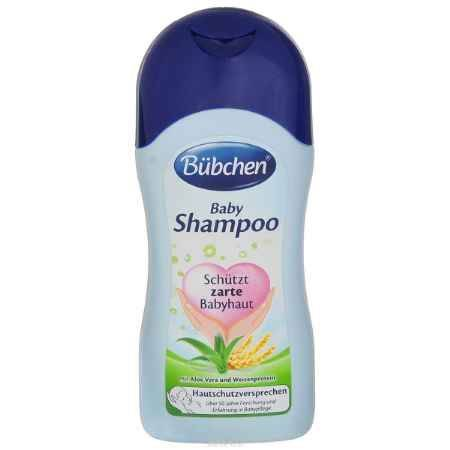 Купить Bubchen Шампунь для волос