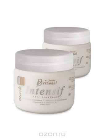 Купить Periche Маска интенсивная для волос и кожи головы Intensif Mask, 150 мл