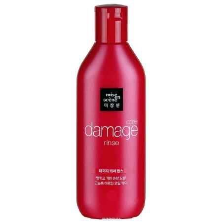 Купить Mise en Scene Шампунь для волос Damage Care, 180 мл