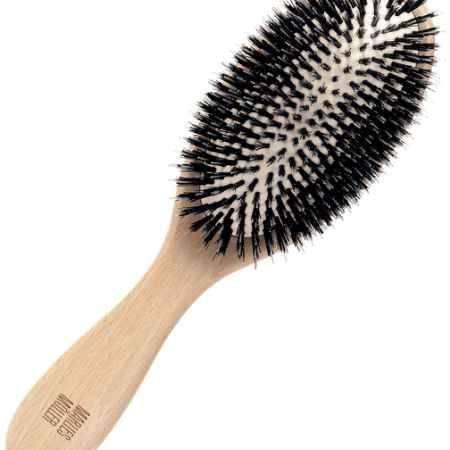 Купить Marlies Moller Щетка для волос, очищающая, большая
