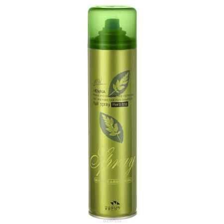 Купить Somang Henna Лак для укладки волос, 300 мл