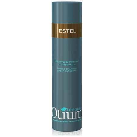 Купить Estel Otium Unique Пилинг-шампунь от перхоти 250 мл