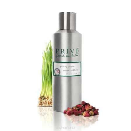Купить Prive Мусс для укладки волос, 150 мл