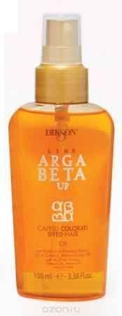 Купить Dikson Olio Argabeta Up Capelli Colorati Масло для окрашенных волос 100 мл