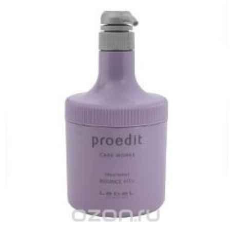 Купить Lebel Proedit Care Маска для мягких/очень поврежденных волос Works Bounce Fit Plus 600 мл