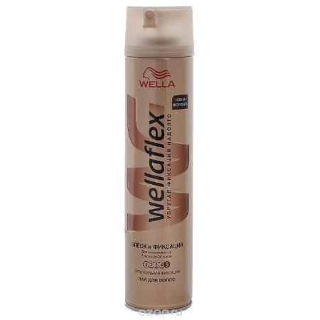 Купить Wellaflex Лак для волос