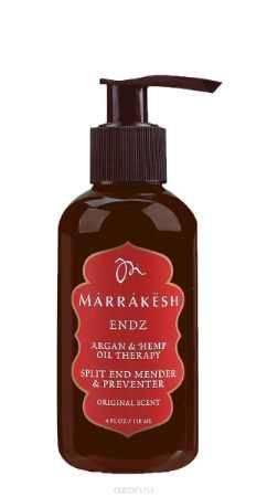Купить Marrakesh Крем для секущихся кончиков волос Original, 118 мл
