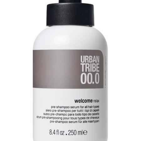 Купить URBAN TRIBE Подготовительный шампунь для всех типов волос Pre-Shampoo Serum 250 мл.