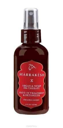 Купить Marrakesh Несмываемый спрей, кондиционер для волос Original, 118 мл