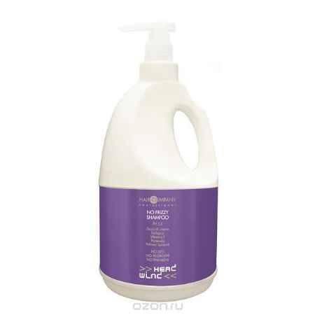 Купить Hair Company Разглаживающий шампунь Head Wind No Frizzy Shampoo 2000 мл