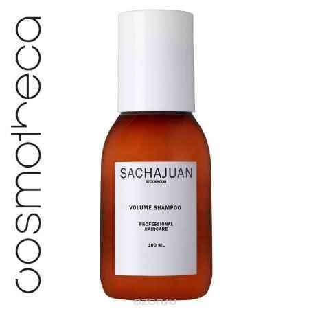 Купить Sachajuan Шампунь для придания объема волосам 100 мл