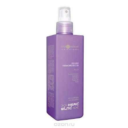 Купить Hair Company Разглаживающее термозащитное молочко Head Wind No Frizzy Liss Milk Thermoprotector 250 мл