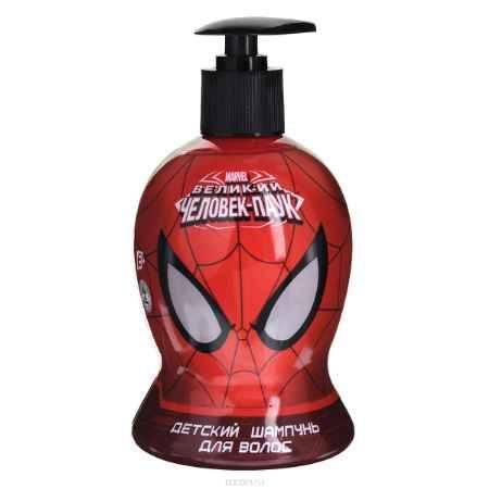 Купить Spider-Man Шампунь