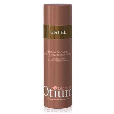 Купить Estel Otium Blossom Блеск-бальзам для окрашенных волос 200 мл