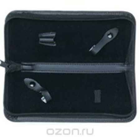 Купить Tayo Футляр для хранения 2-х ножниц, 21,5 см х 8,5 см х 2,5 см