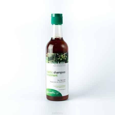 Купить Mastic Spa Шампунь против выпадения волос Mastic Shampoo Treeatment ;300 мл