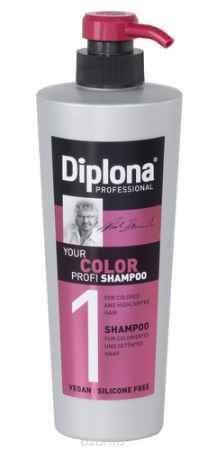 Купить Шампунь Diplona Professional