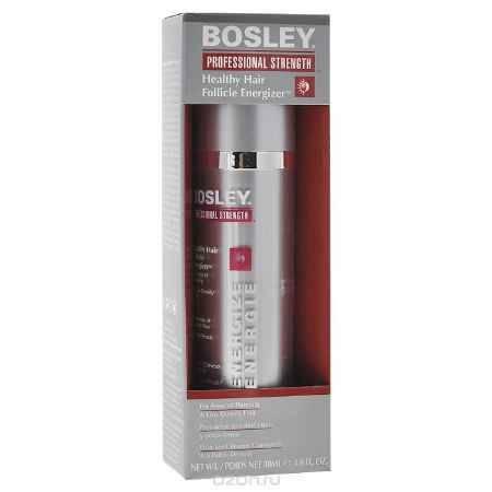 Купить Bosley Биостимулятор фолликул волос, 30 мл